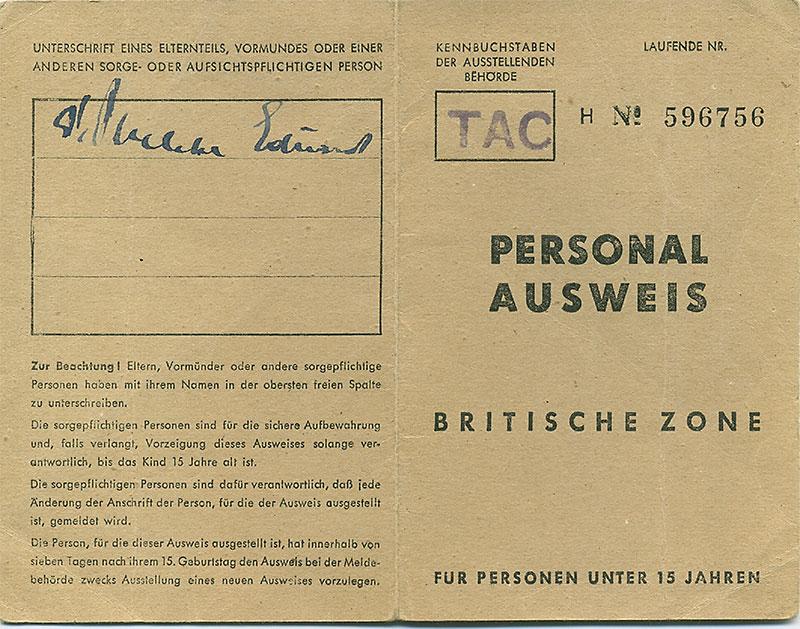 personalausweis-britische-zone